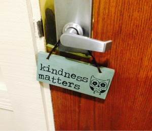 Kindness Matters - Paradox Psychological Services