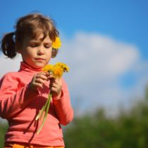 Tips for Encouraging Mindfulness and Self Compassion in kids