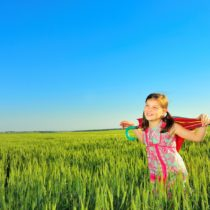 How to Be Grateful – Why It's Important for Kids