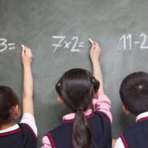 Could My Child Have a Math Disorder?